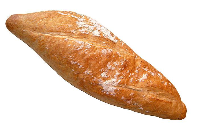 Seespitz, Bäckerei May