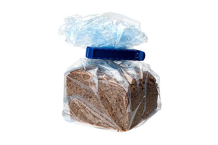 Bäckerei May Niedersonthofen / Waltenhofen - Brot gefrieren