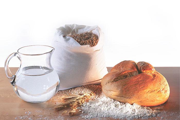 Bäckerei May Niedersonthofen / Waltenhofen - Brot