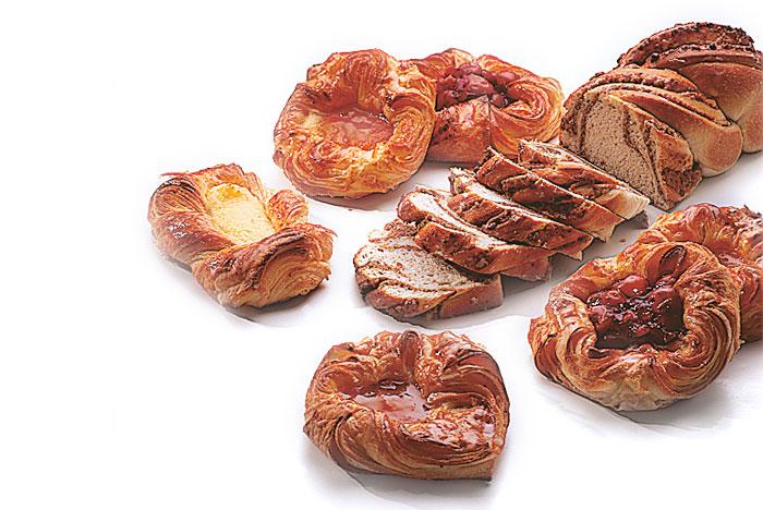 Bäckerei May Niedersonthofen / Waltenhofen - Süßes