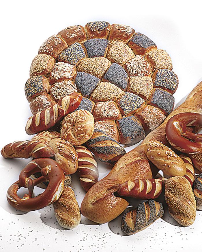 Bäckerei May Niedersonthofen / Waltenhofen - Backwaren